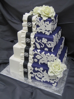 Wedding Cakes Cake Studio
